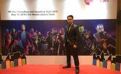Acara Buka Bareng di meriahkan dengan Indomagic Talent – Kuningan, Jakarta
